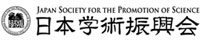 The Japan Society for the Promotion of Science