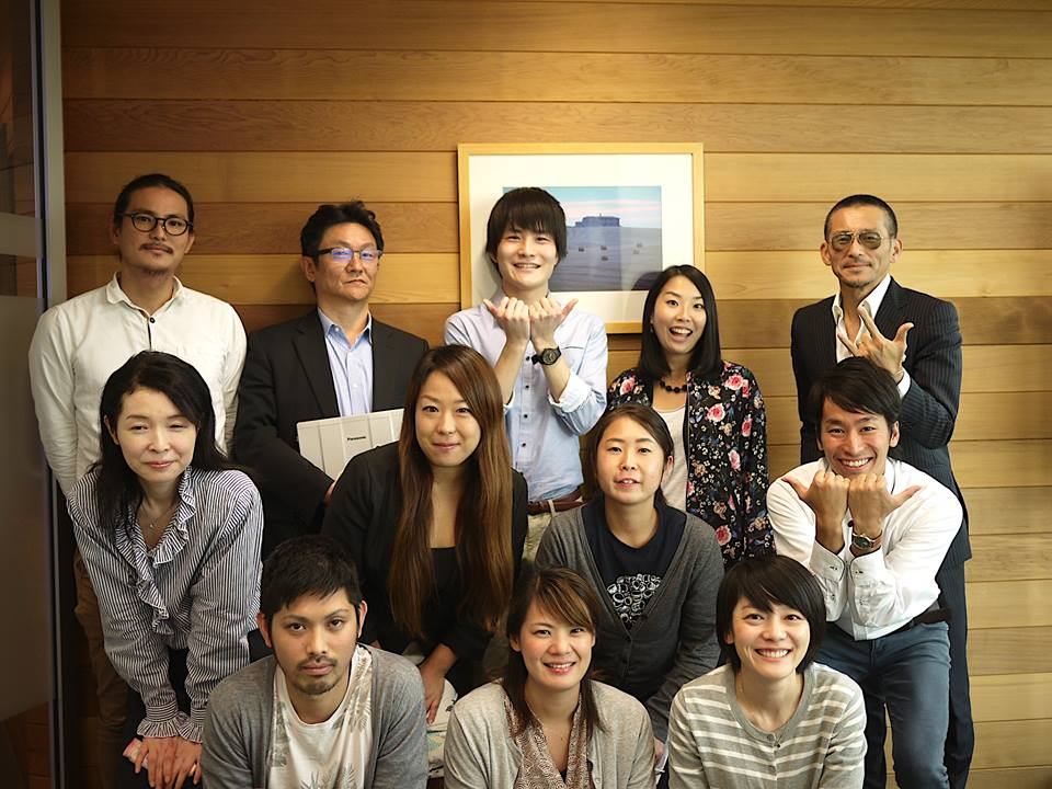 Internship Photo 2