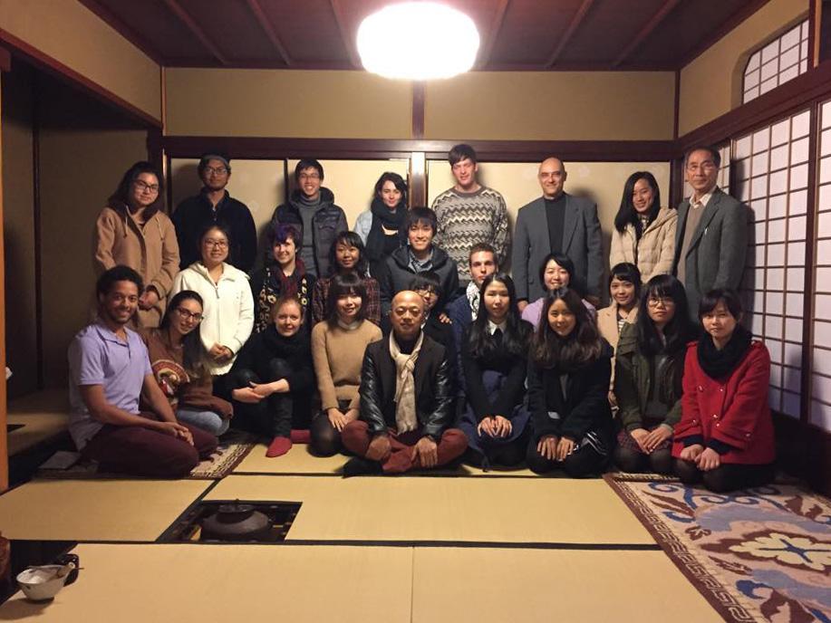 日本の文化体験